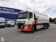 Camion citerne hydrocarbures DAF CF 410