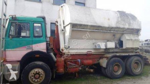 Camion Iveco 330.36 polybenne occasion