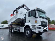 Camión MAN 26.430 volquete volquete bilateral nuevo