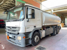 Camion Mercedes Actros 2545 citerne occasion
