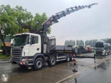 Caminhões estrado / caixa aberta caixa aberta Scania G 400