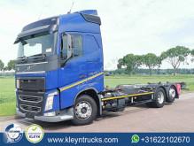 Camion BDF Volvo FH 420