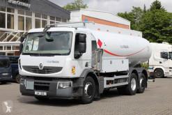 Camión cisterna hidrocarburos Renault Premium Renault Premium 310 DXI Tankwagen