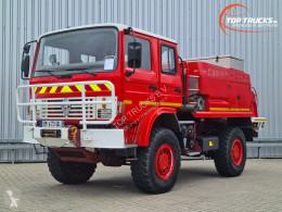 Пожарная машина Renault Midliner