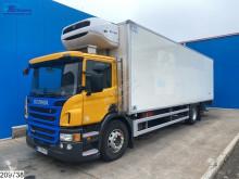 卡车 冷藏运输车 单温度调节 斯堪尼亚 P 360