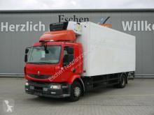 Camion frigo Renault Midlum Midlum 280 DXI Carrier 750*Diesel/Netz*LBW*1Hand