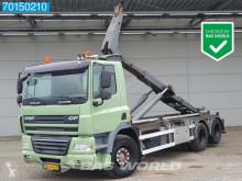 Lastbil DAF CF85 flerecontainere brugt