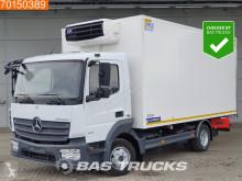 Camião Mercedes Atego 816 frigorífico mono temperatura usado
