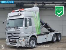 Грузовик мультилифт Mercedes Actros 2655