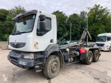 Caminhões poli-basculante Renault Kerax