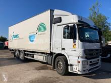 Kamión Mercedes Actros 2544 NL dodávka dvojitá podlaha ojazdený
