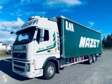 Camion rideaux coulissants (plsc) Volvo FH13 440