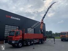 Camión caja abierta DAF CF 460