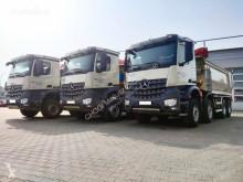 Tipper truck MERCEDES-BENZ Arocs 3240