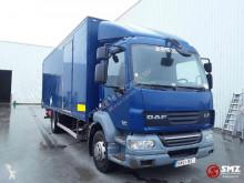 Kamión dodávka DAF LF 220