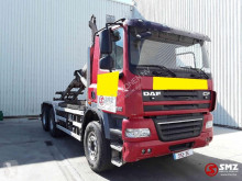 Camion DAF CF 410 porte containers occasion