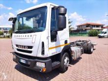 Vrachtwagen Iveco Eurocargo 120 EL 21 tweedehands chassis