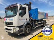 Volvo FL 280 truck used flatbed