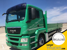 Camion MAN TGS 26.360 plateau occasion