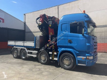 Scania R 480 autres camions occasion