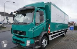 Camión furgón Volvo FL 180