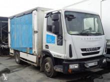 Camión Camion Iveco Eurocargo 80 EL 18 P tector