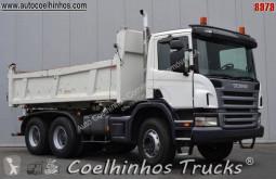 Camião basculante Scania P 380