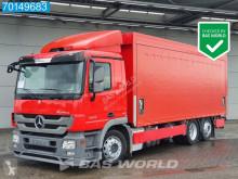 شاحنة ستائر منزلقة (plsc) Mercedes Actros 2541