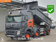 Camion Volvo FMX 500 benne occasion