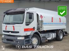Kamion Renault Premium 320 cisterna chemikálie použitý