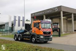 Lastbil flerecontainere MAN TGS 26.360