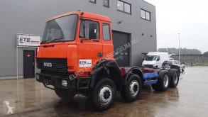 Lastbil chassis Iveco Magirus