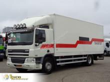 Camion fourgon DAF CF 75.250