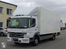 Camión Mercedes Atego Atego 1222*Euro 5*LBW 1,5T* furgón usado