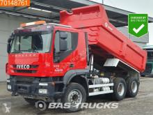 Iveco tipper truck Trakker 500