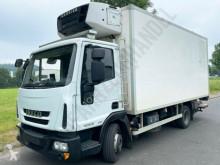 Camion frigo Iveco Eurocargo Eurocargo 100E18 -EEV - Bi-Kühler -Carrier 950
