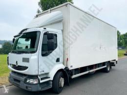Kamion Renault Midlum Midlum 270dxi - E5 - Klima - LBW - Manual dodávka použitý