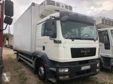 Camion frigo multi température MAN TGM 15.290