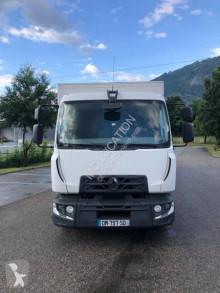 Camion fourgon polyfond Renault Gamme D D210 DTI 5