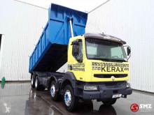 Camión volquete Renault Kerax 420 DCI
