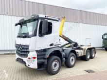 Camion polybenne Mercedes Arocs 3251 K 8x4 3251 K 8x4, Retarder eFH.