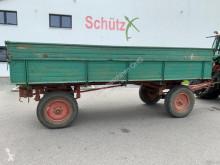 Caminhões basculante bi-basculante FK 110