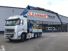 Camion Volvo FH 420 plateau occasion
