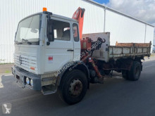 Camion benne Renault Gamme G 260