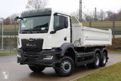 Camion tri-benne MAN TGS
