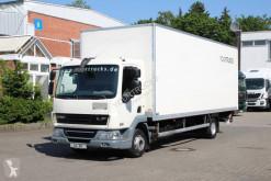 Ciężarówka DAF LF45 DAF LF 45.180 Koffer furgon używana