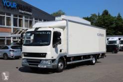 Camion fourgon DAF LF45 DAF LF 45.210 EEV Kofferaufbau