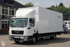 Camion MAN TGL MAN TGL 12.180 Koffer furgon second-hand