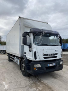Ciężarówka furgon Iveco Eurocargo 180E25