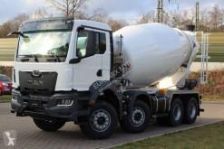 Camión hormigón cuba / Mezclador MAN TGS 35.430